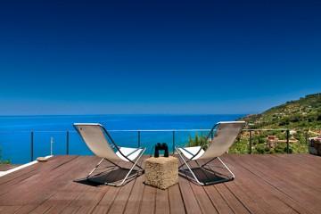 Talia Villa - Sicily - Oliver's Travels