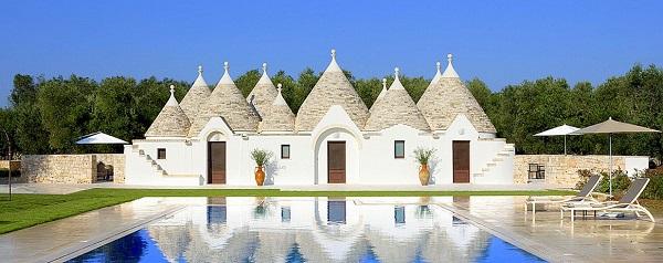 Villa Trujo, Puglia, Italy - Oliver's Travels
