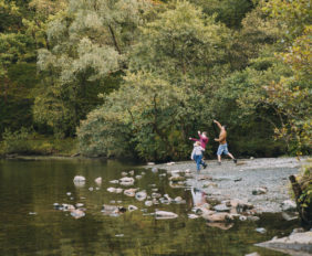 Lake District - half term holidays