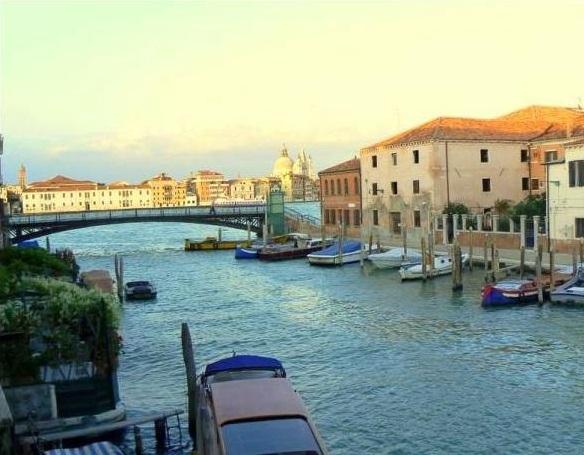 Casa Erbe, Venice - Oliver's Travels