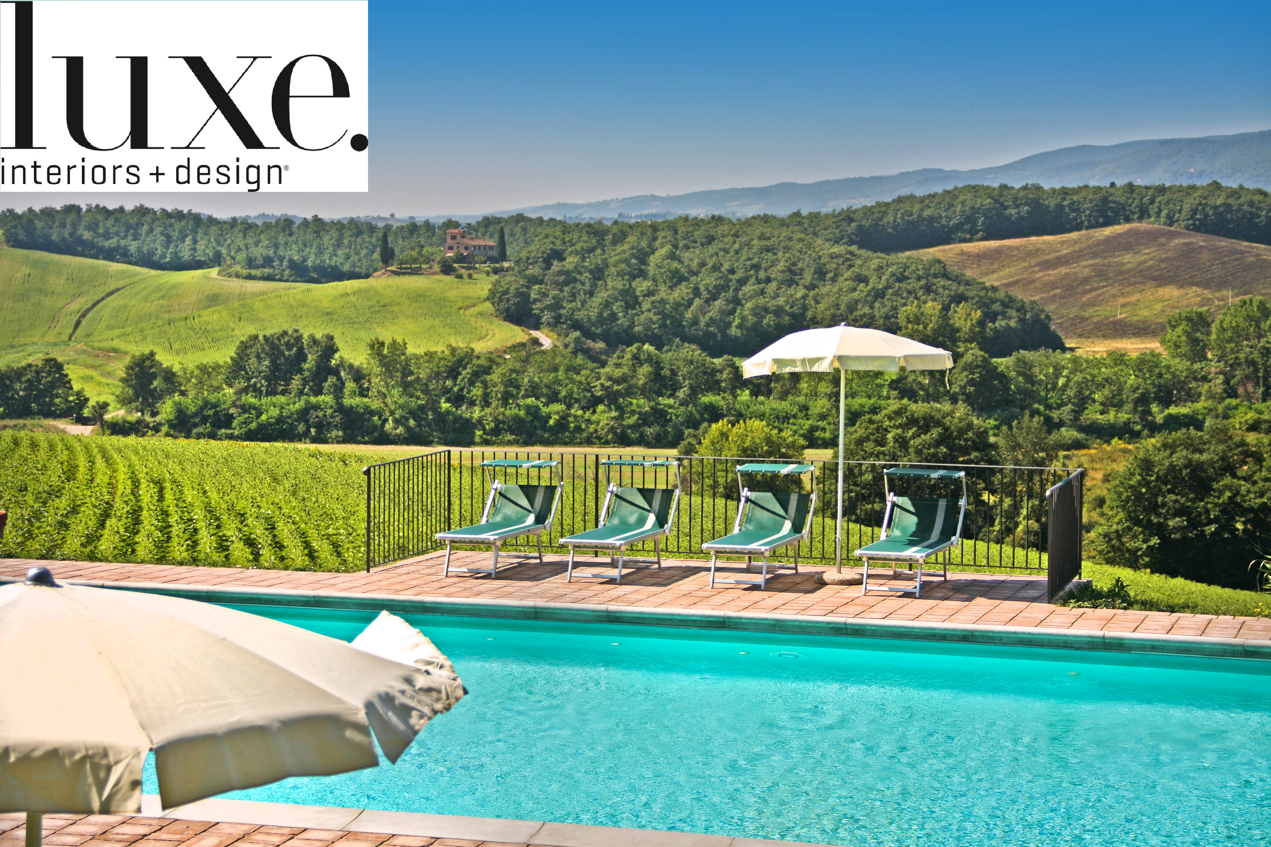 Luxe Magazine -Tuscany - Oliver's-Travels