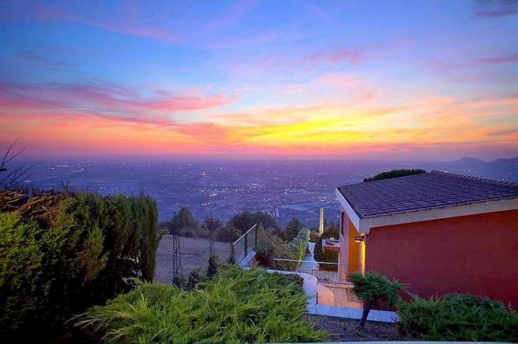 Villa Ripoli, Lazio - Oliver's Travels