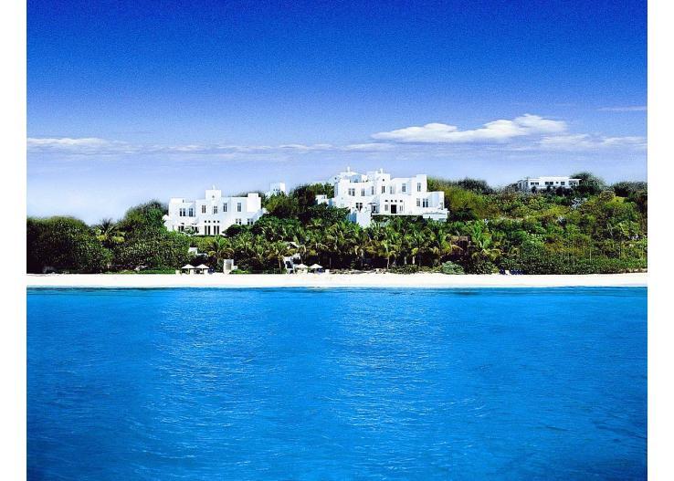 True Caribbean romantic splendour! - Oliver's Travels