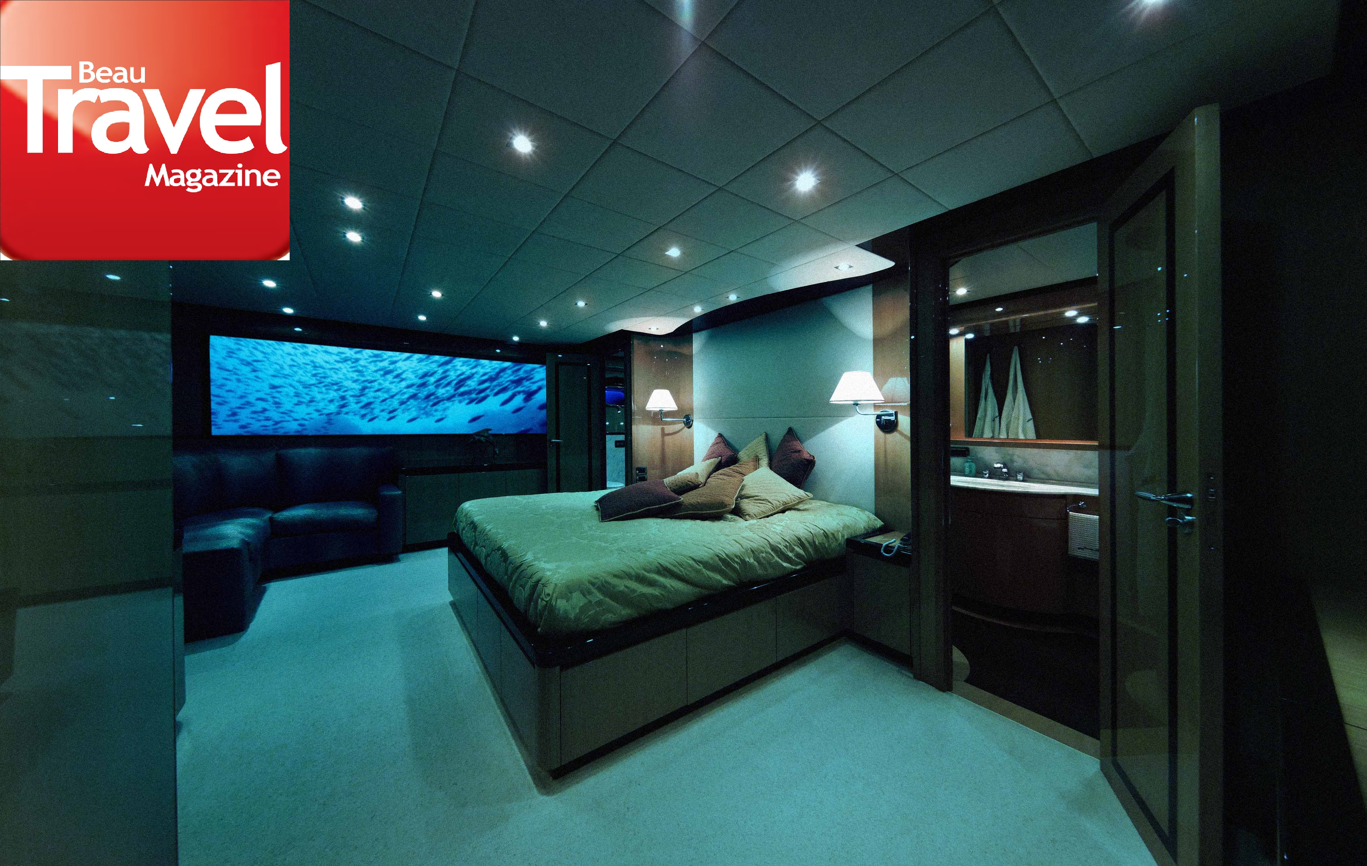 Beau Magazine - Oliver's Travels Lucury Villas to Rent