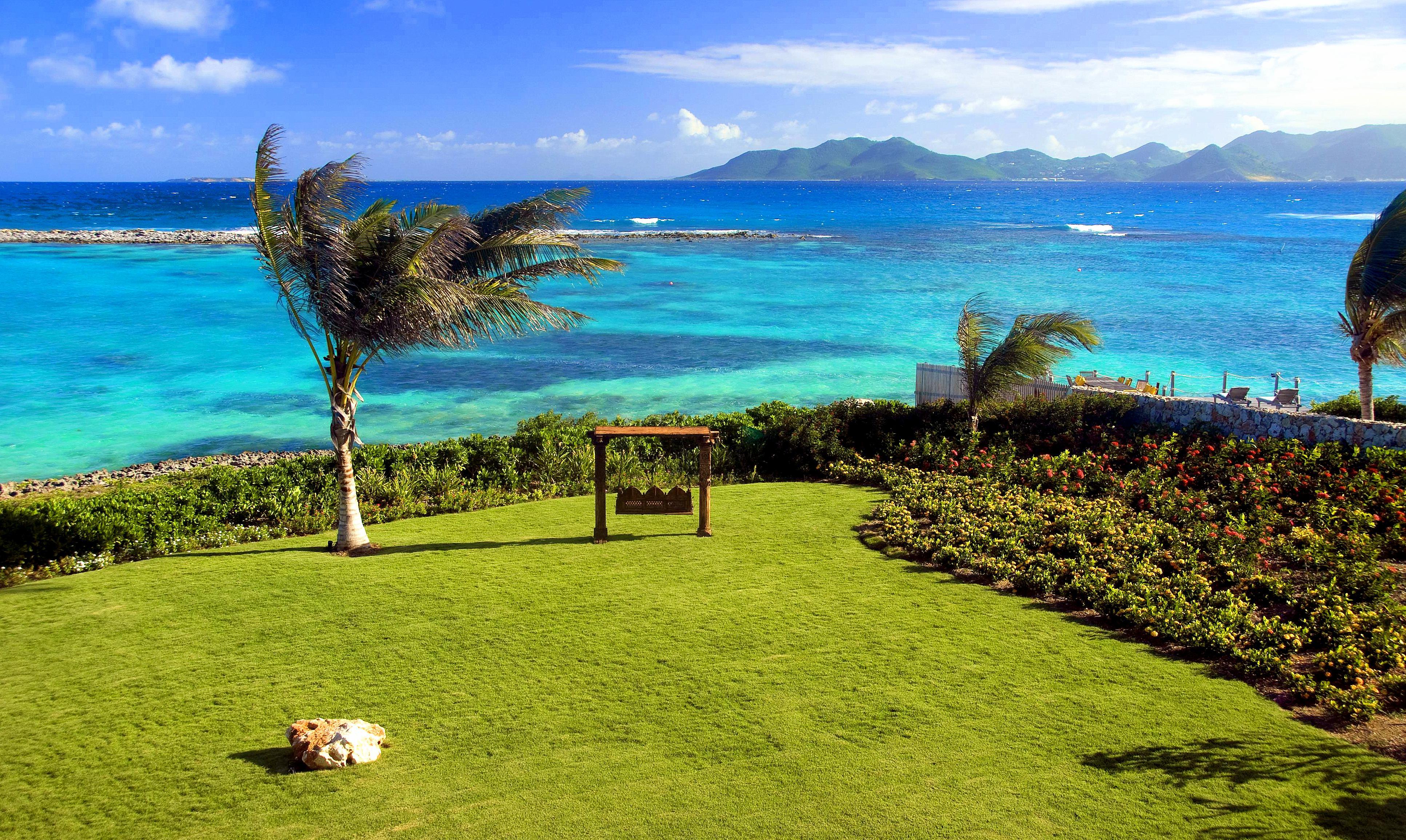 Le Bleu - Anguilla - Oliver's Travels