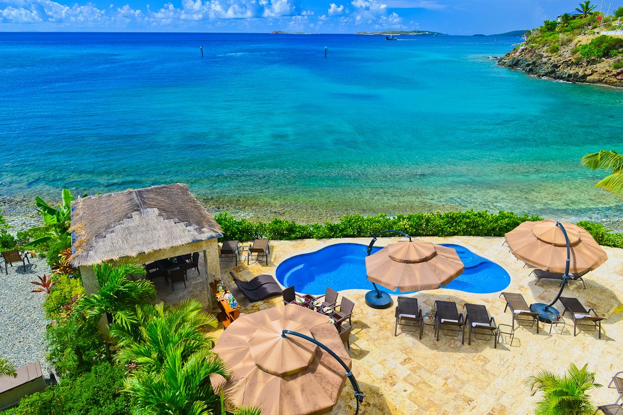 St. John - Caribbean - Oliver's Travels