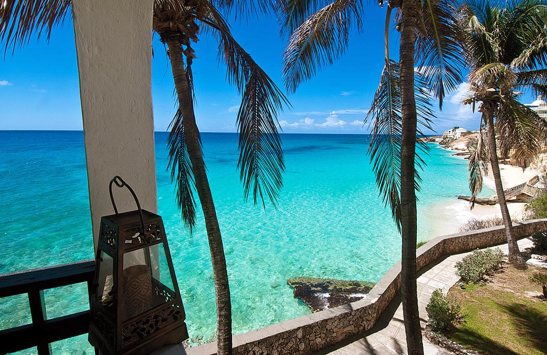 St. Martin - Caribbean - Oliver's Travels