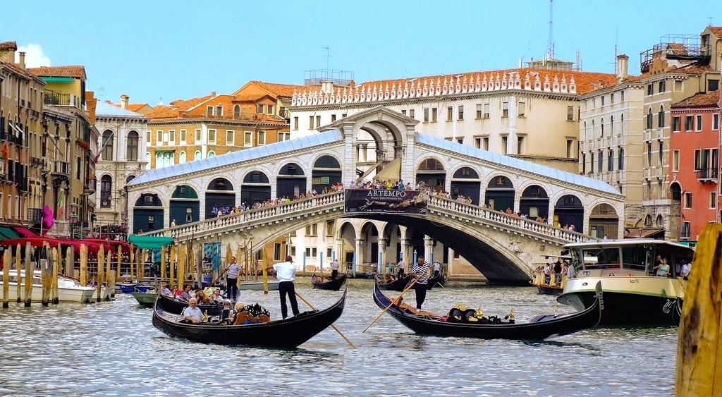 Italy wedding proposal