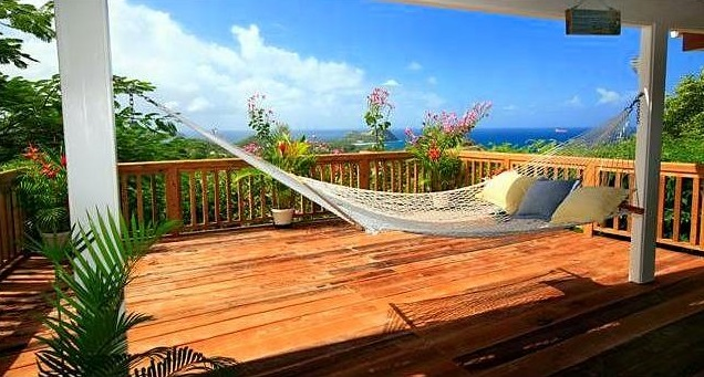 Hummingbird Villa - St Lucia - St Lucia vacation Villas - Oliver's Travels