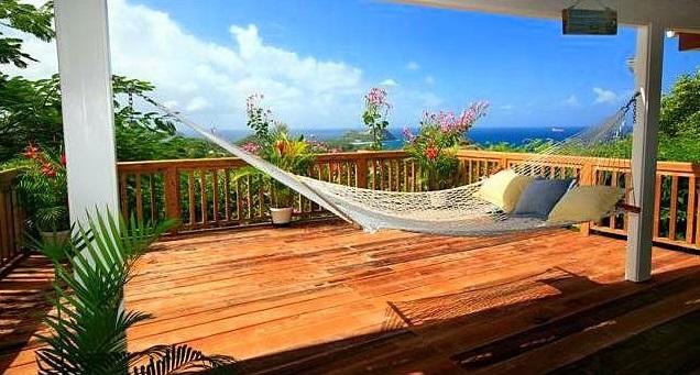 Hummingbird Villa - St Lucia - St Lucia vacation Villas - Oliver's Travels