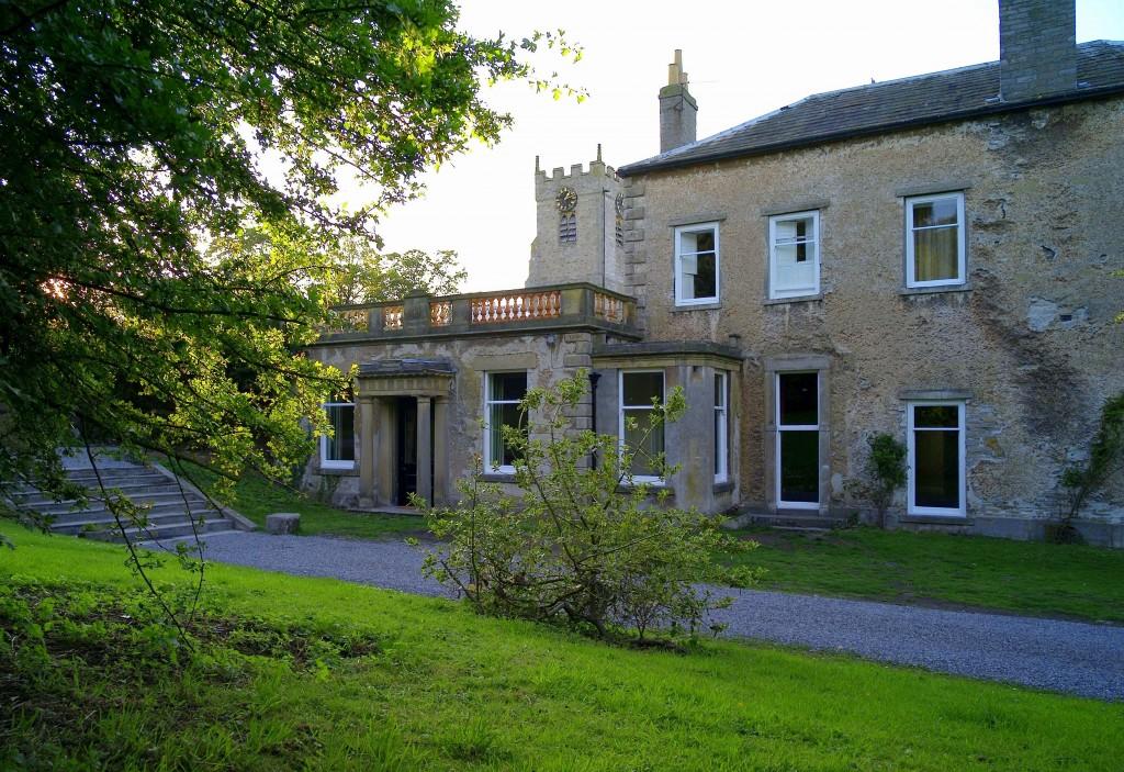 Middleham Hall - Oliver's Travels