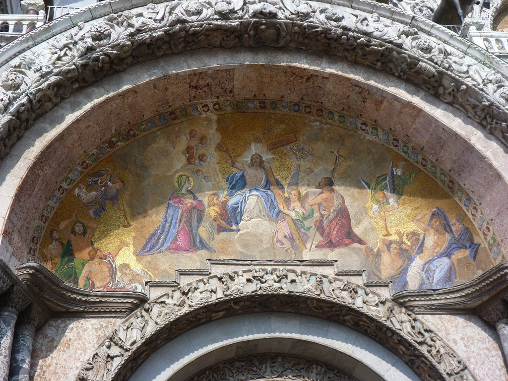 Piazza Ducale - Oliver's Travels (Image via Rebecca Siegel on Flickr)