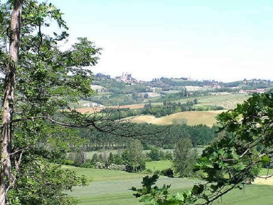The Gorgeous Italian Countryside - Oliver's Travels