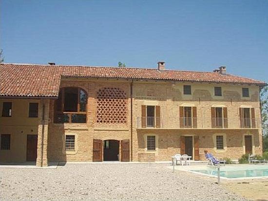 Villa Piemonte, Northern Italy - Oliver's Travels