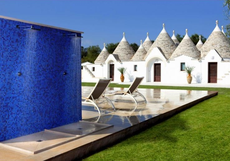 Villa Trullo - Puglia - Italian Villas With Pools - Oliver's Travels