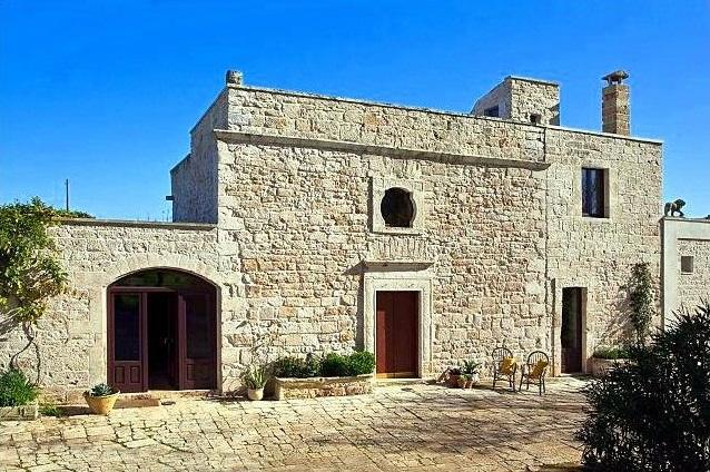 Villa san Michele - Puglia - Italian Villas With Pools - Oliver's Travels