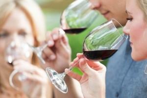 Wine Tasting - Oliver's Travels