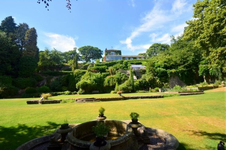 Wood Hall Estate, The Lake District - Oliver's Travels