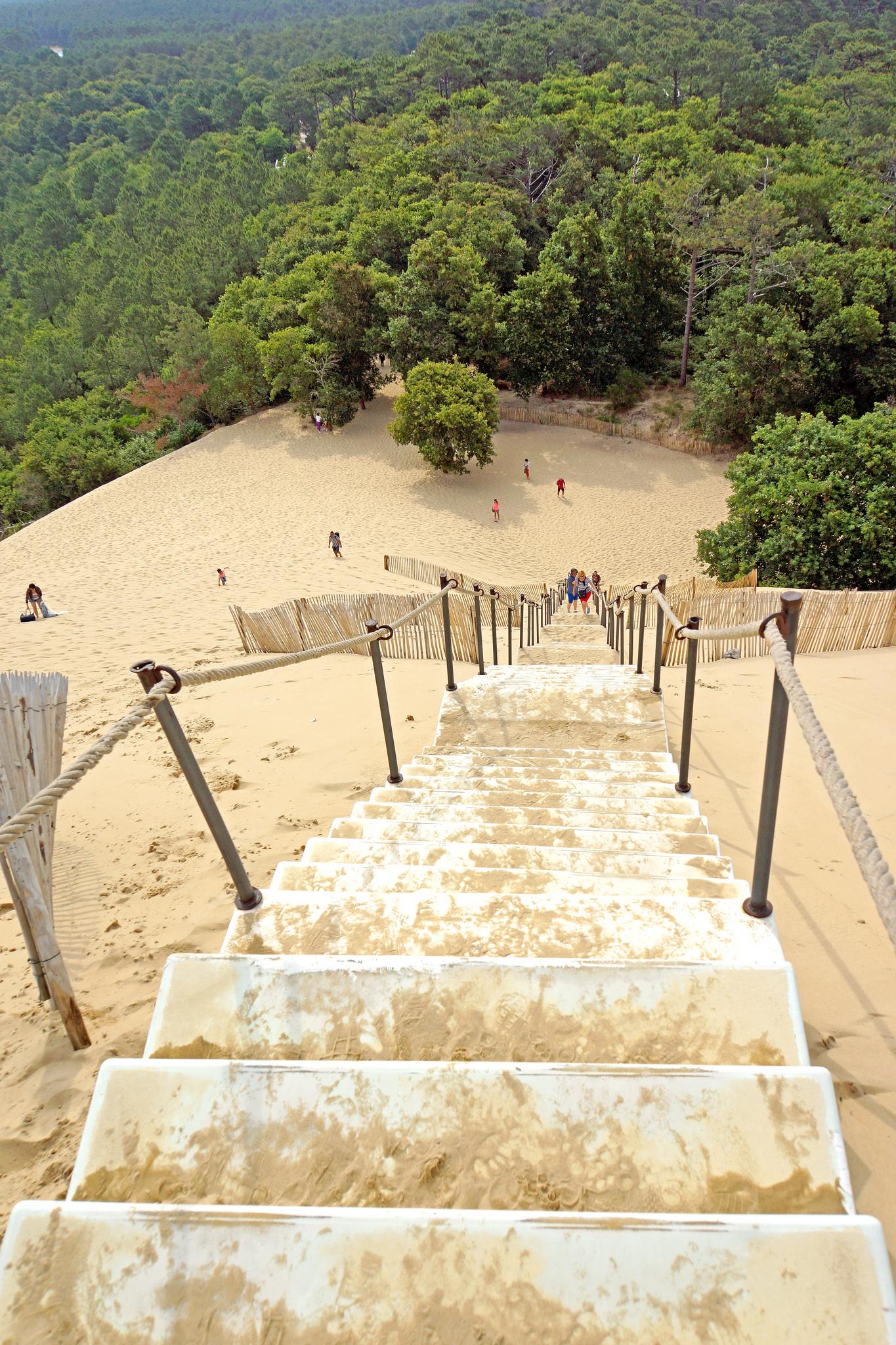 Dune du Pilat, France - Flickr