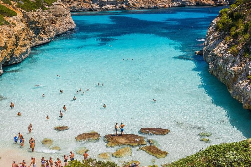 Beautiful Mallorca! - Mallorca - Luxury Villas Spain - Oliver's Travels