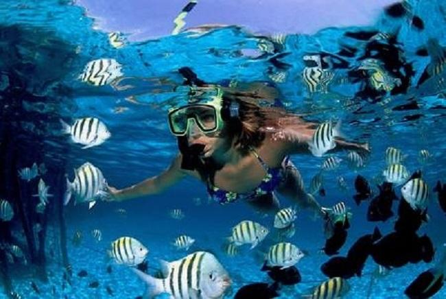 Crazy Caribbean Watersports - Barbados Villa Rentals - Oliver's Travels