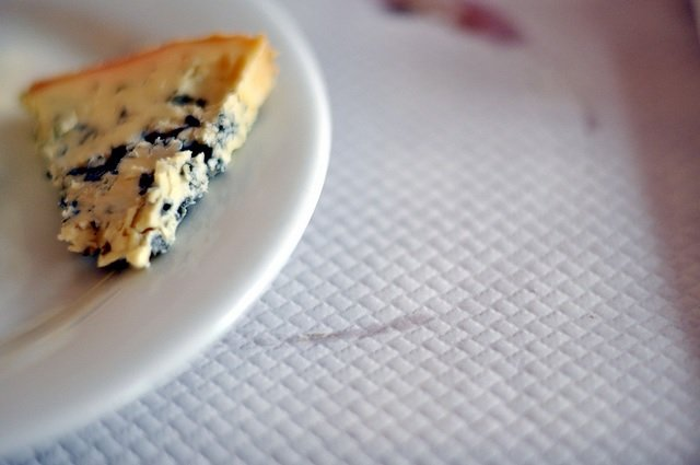 Delicious Roquefort! - Chateau Rentals France - Oliver's Travels