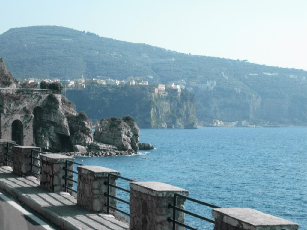 Driving in the Mediterranean - Luxury Villa Rentals - Oliver's Travels