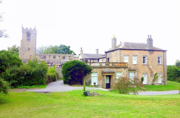 Middleham Hall - The North East - Oliver's Travels