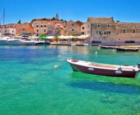 TOP 5 OUTDOOR ACTIVITIES IN CROATIA