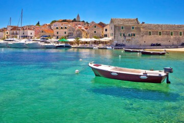 TOP 5 OUTDOOR ACTIVITIES IN CROATIA