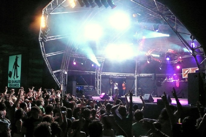 The Stage at Sonar - Luxury Villas in Spain with Pools - Oliver's Travels