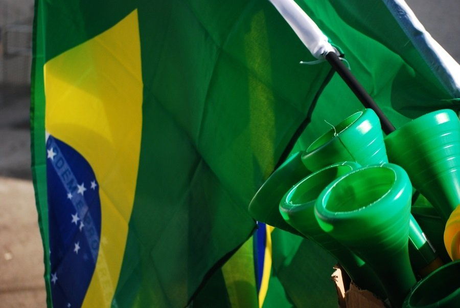 The World Cup Comes to Brazil! - Luxury Villa Rentals - Oliver's Travels