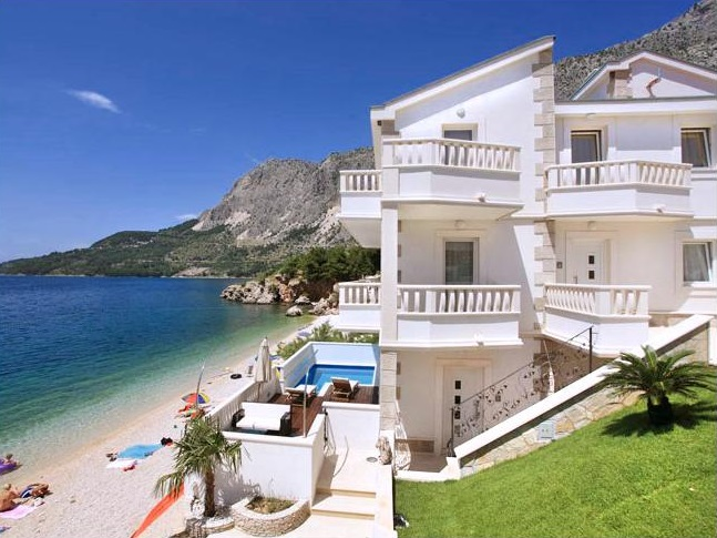 Villa Morro - Croatia - Luxury Villas in Croatia - Oliver's Travels