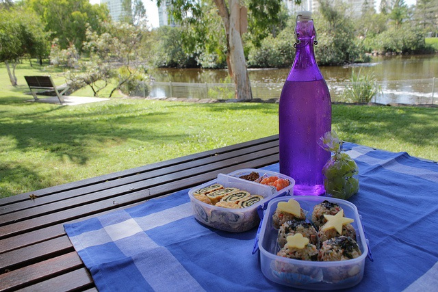 A Lake District Picnic - Large Holiday Homes to Rent - Oliver's Travels