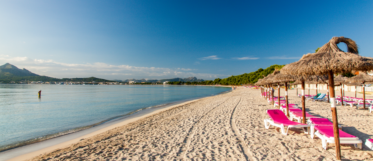 5 Reasons Why You Should Go Mallorca for Your Next Vacation