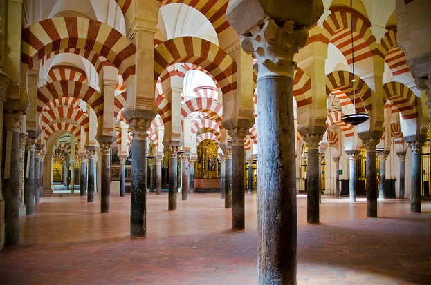 Cordoba - Andalusia - Luxury Holiday Villas in Spain - Oliver's Travels