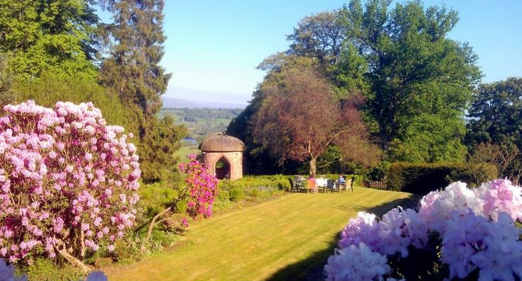 Cumbrian Mansion - The Lake District - Holiday Homes UK - Oliver's Travels