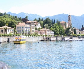 Four romantic things to do in Italy - Lake Como