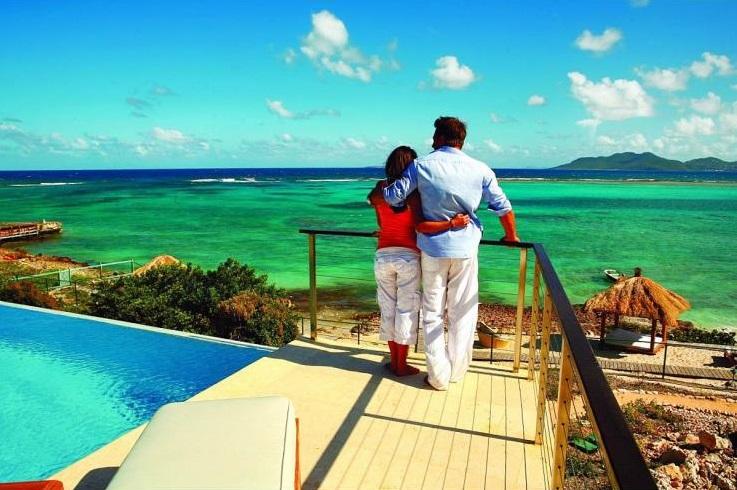 Triton at Kamique - Anguilla - Caribbean Villa Rentals - Oliver's Travels