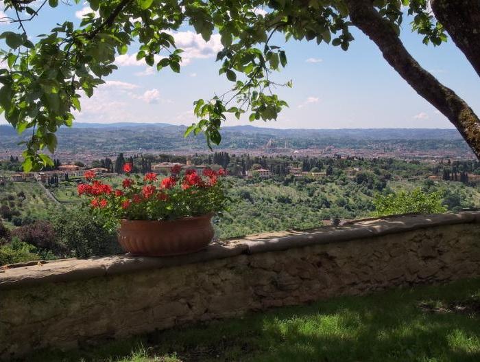 Villa Tafera - Tuscany - Luxury Italian Villa Rentals - Oliver's Travels