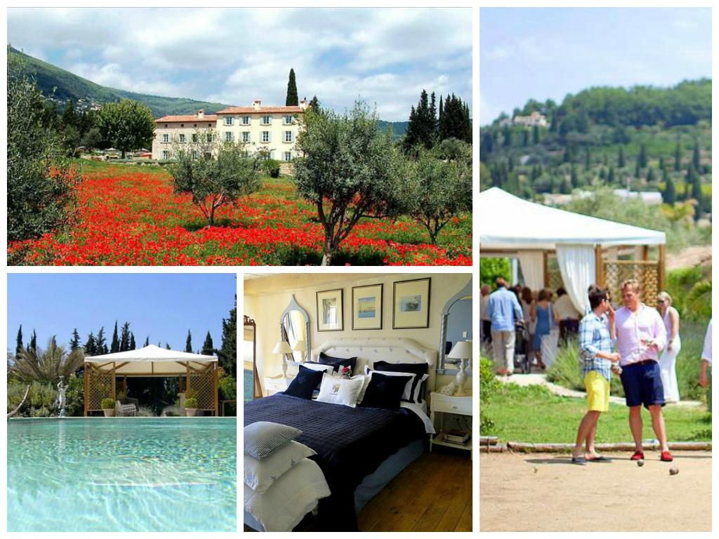 Bastide Bijou -  French Riviera (Cote D'Azur) - Luxury Villas - Oliver's Travels