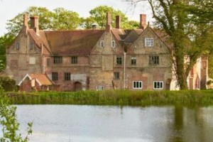 Breward Hall - Suffolk - Stately Escapes - Oliver's Travels