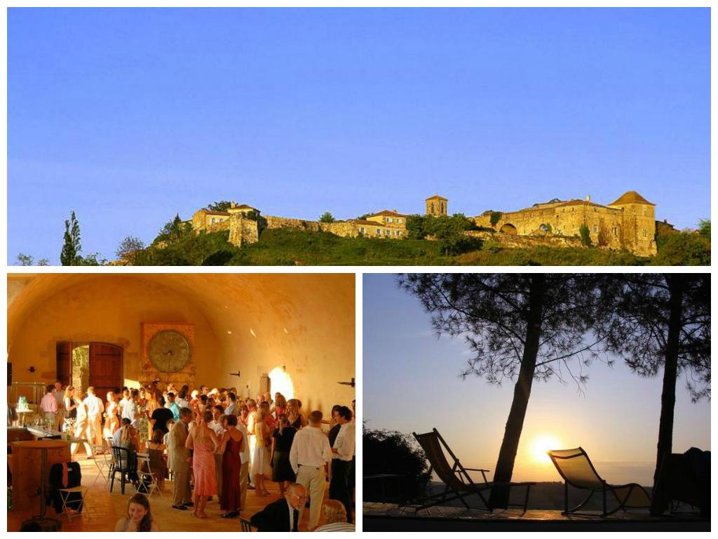 Castelnau De Fezensac - Midi-Pyrenees – Luxury Villas - Oliver's Travels