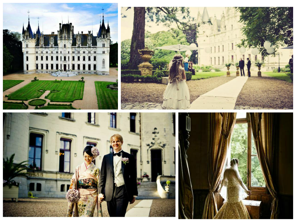 Chateau De Challagne - Loire Valley - Luxury Villas - Oliver's Travels