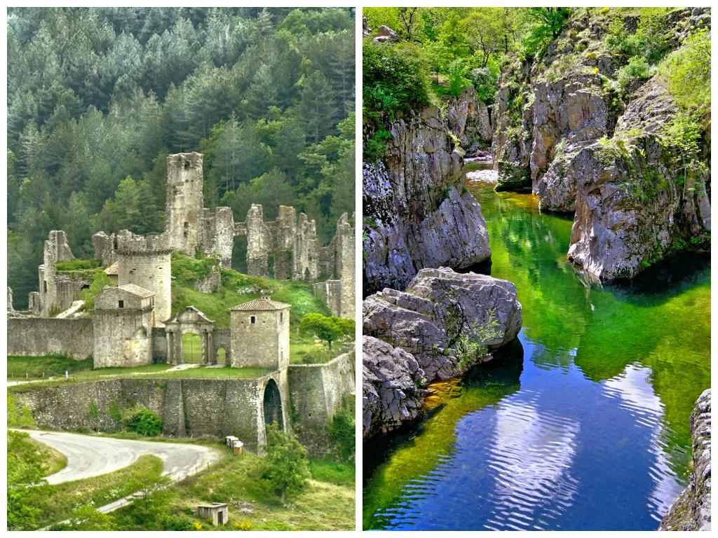 Chateau de Baloigne - Rhone-Alpes - Luxury Villas - Olivers Travels