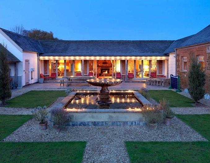 Cliff Barns - Norfolk - Rent a Castle UK - Oliver's Travels