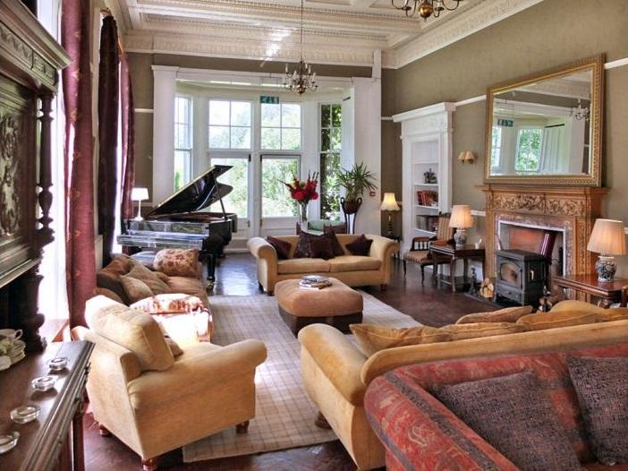 Gorebridge Estate - Scotland - Luxury Holiday Cottages - Oliver's Travels