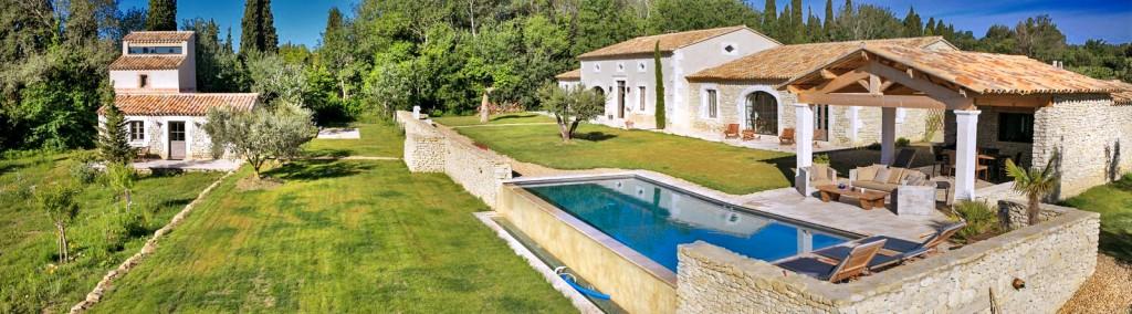 La Bergerie - Provence Alpes - Oliver's Travels
