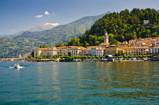 Lake Como, Italian Lakes holiday - Oliver's Travels
