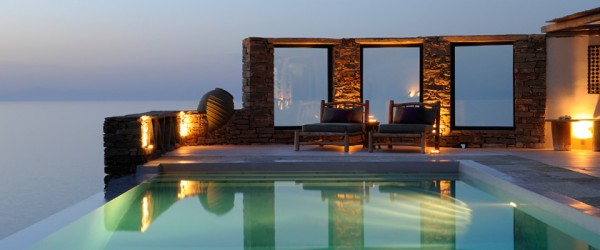 Villa Dalmat - Kea - Luxury Villas - Oliver's Travels